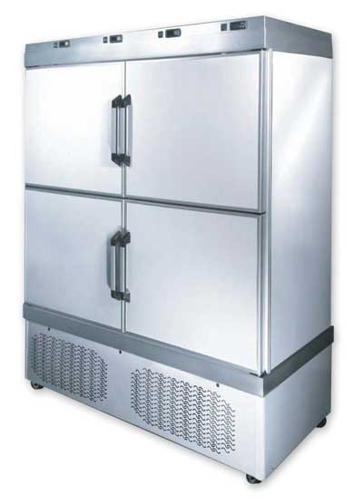 Refrigerated Cabinets - Teknaline Lab Model 10010-4T